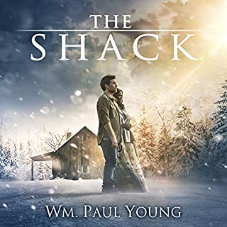 The Shack                   By:                                                                                                                                 Wm Paul Young                               Narrated by:                                                                                                                                 Roger Mueller                      Length: 9 hrs and 15 mins     163 ratings     Overall 4.6