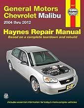 Chevrolet Malibu Haynes Repair Manual (2004 - 2010)