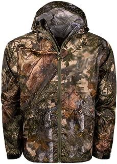King's Camo Climatex Rainwear Jacket Desert Shadow