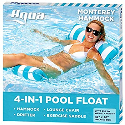 Aqua Pool Float