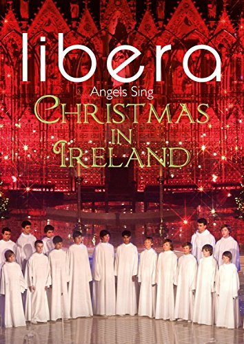 Libera - Angels Sing (Christmas in Ireland) [UK Import]