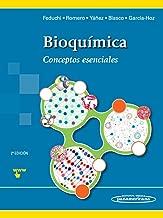 Bioquímica: conceptos esenciales (Spanish Edition)