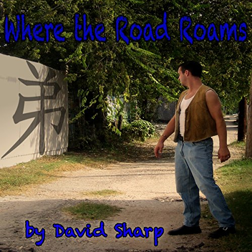 Where the Road Roams audiobook cover art