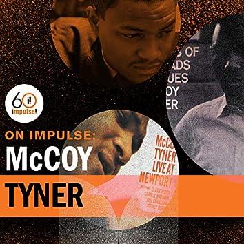 On Impulse: McCoy Tyner