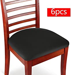 Best elastic seat covers for chairs
