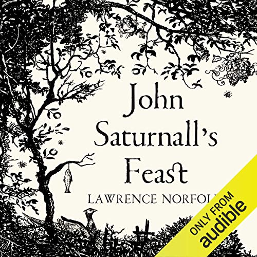 John Saturnall's Feast cover art