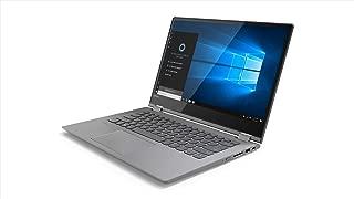 Lenovo Flex 14 2-in-1 Convertible Laptop, 14 Inch HD (1366 X 768) Touchscreen Display, Intel Pentium 4415U Processor, 4GB DDR4 RAM, 128GB PCIe SSD, Windows 10, 81EM000VUS, Black