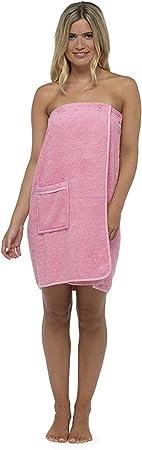 rosa o blanco S//M, M//L, Blanco, M//L Se/ñoras toalla//toalla para gimnasio