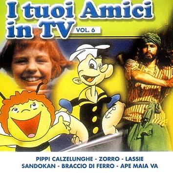 I Tuoi Amici In Tv (Vol. 6)