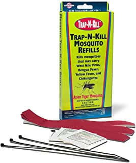 Best mosquito trap-n-kill Reviews