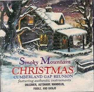 smoky mountain christmas cumberland gap reunion