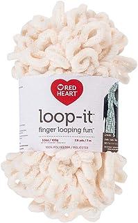 YARN LOOP-IT ICE CREAM