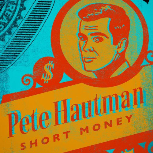 Short Money audiobook cover art