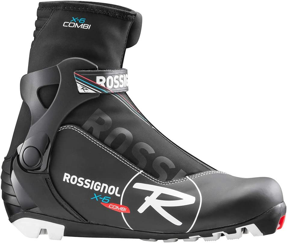Rossignol 2018 Over item handling Max 59% OFF X6 Boots Cross-Country Combi