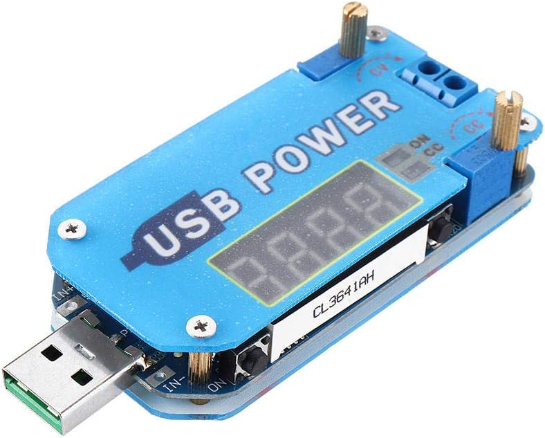 Atlanta Mall weichuang Power Supply Module 3pcs 9V12V to USB 5V Boost Limited time for free shipping