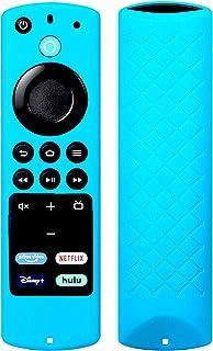 Protective Cover for All-New Alexa Voice Remote (2018-2021) for Fir TV Stick (3rd Gen) 2021 / Fir TV Stick 4K / Fir TV Sti...