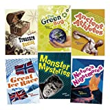Learn at Home:Pocket Reads Year 5 Non-fiction Pack (6 books)