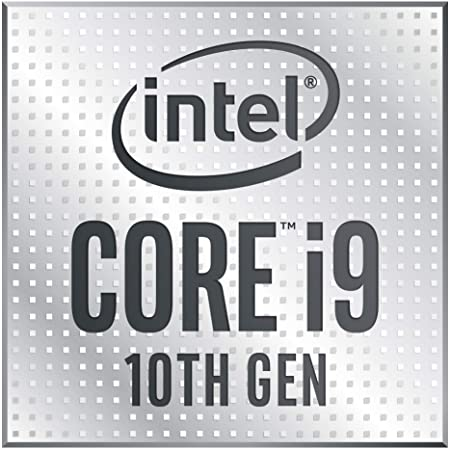 Intel Bx8070110900k Core I9 10900k Box Computers Accessories