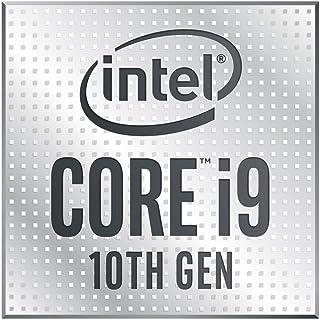 وحدة معالجة مركزية/ معالج انتل 10 10 كور اي 9 10850K كوميت ليك