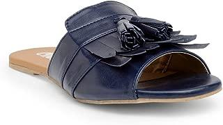 Chalk Studio - Cobalt - Blue - Sandals