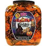 Utz Halloween Shaped Pretzel Treat Barrels,...