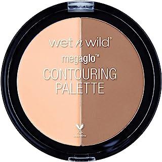 لوحة كونتور من ويت ان وايلد ميجا غلو - دولسي دي ليتش، 12.5 غرام