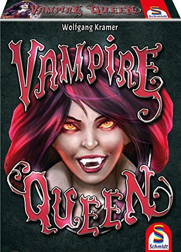 Schmidt Spiele 75036 Vampire Queen