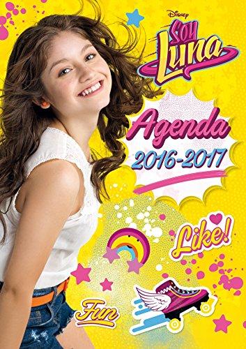 Soy Luna, AGENDA 2016-2017