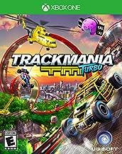 TrackMania Turbo - Xbox One