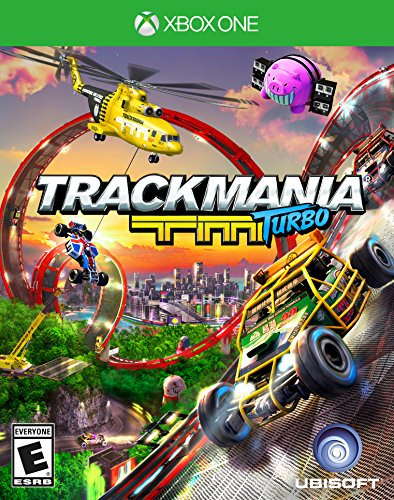 TrackMania Turbo - Xbox One by Ubisoft