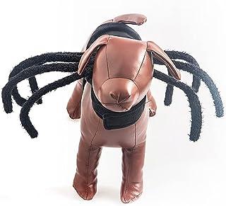 Licogel Plush Lightweight Festive Universal Accessories Decorations Decorative Walking Puppy Spider Costume Cute Lightweig...