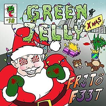Green Jelly X-Mas
