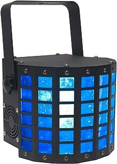 ADJ Products MINI DEKKER,2 X 10W RGBW, INCL DMX