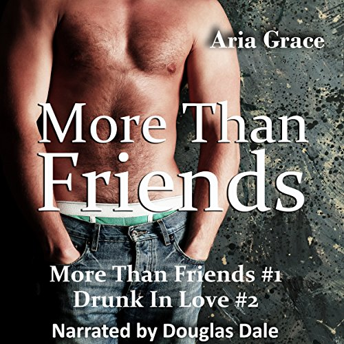 More Than Friends/Drunk in Love cover art