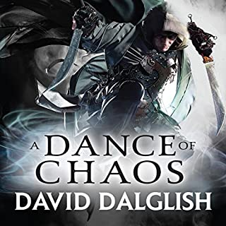 A Dance of Chaos cover art