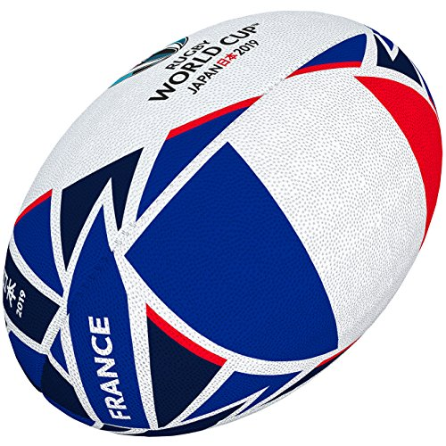 Gilbert Rugby World Cup 2019 Flag Ball - France