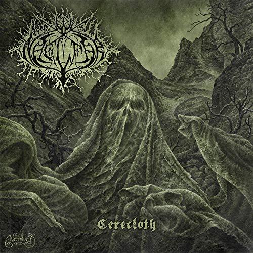 Naglfar: Cerecloth (Special Edition Box Set) (Audio CD (Special Edition))