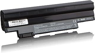 AL10A31 AL10B31 AL10G31Reemplazo de la batería del portátil para Acer BT.00603.114 BT.00603.121 Aspire One D257 D270 522 722 D255 D255E D260 522 AO522-C5Dkk AOD255 AOD255- A01B/B Happy[11.1V 49Wh]