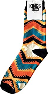 Best native american print socks Reviews