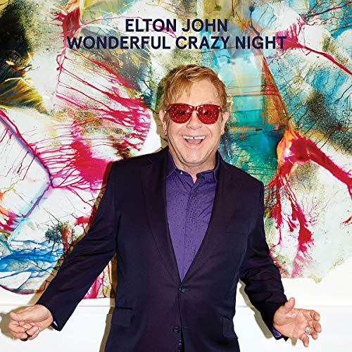 Wonderful Crazy Night - Deluxe Edition