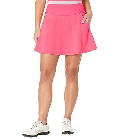 PUMA Golf PWRSHAPE Solid Woven Skirt