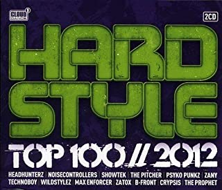 Hardstyle Top 100 - 2012 / Various
