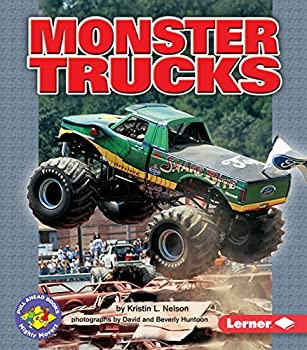 Monster Trucks  Pull Ahead Books -- Mighty Movers