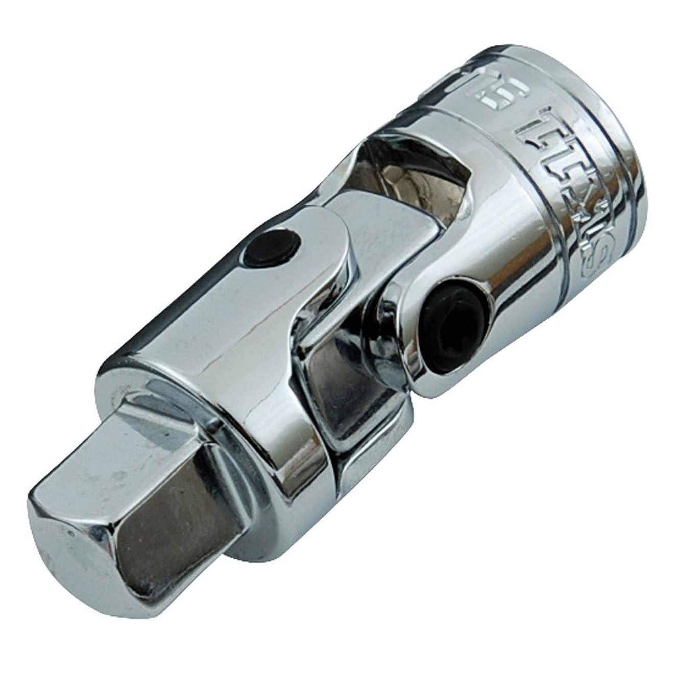 歪める大いに現代のSK11 ユニバーサルジョイント 差込角 9.5mm 3/8インチ SUJ3