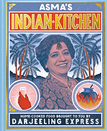 Khan, A: Asma's Indian Kitchen