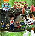 Un nuevo cachorro en la Patrulla (Paw Patrol | Patrulla Canina) por BEASCOA