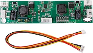 Oumij Universal 10-42 inch LED LCD TV Backlight Constant Current Driver Board Boost Adapter Board Accurate Current Control Error of /±5/% Flexible and Convenient