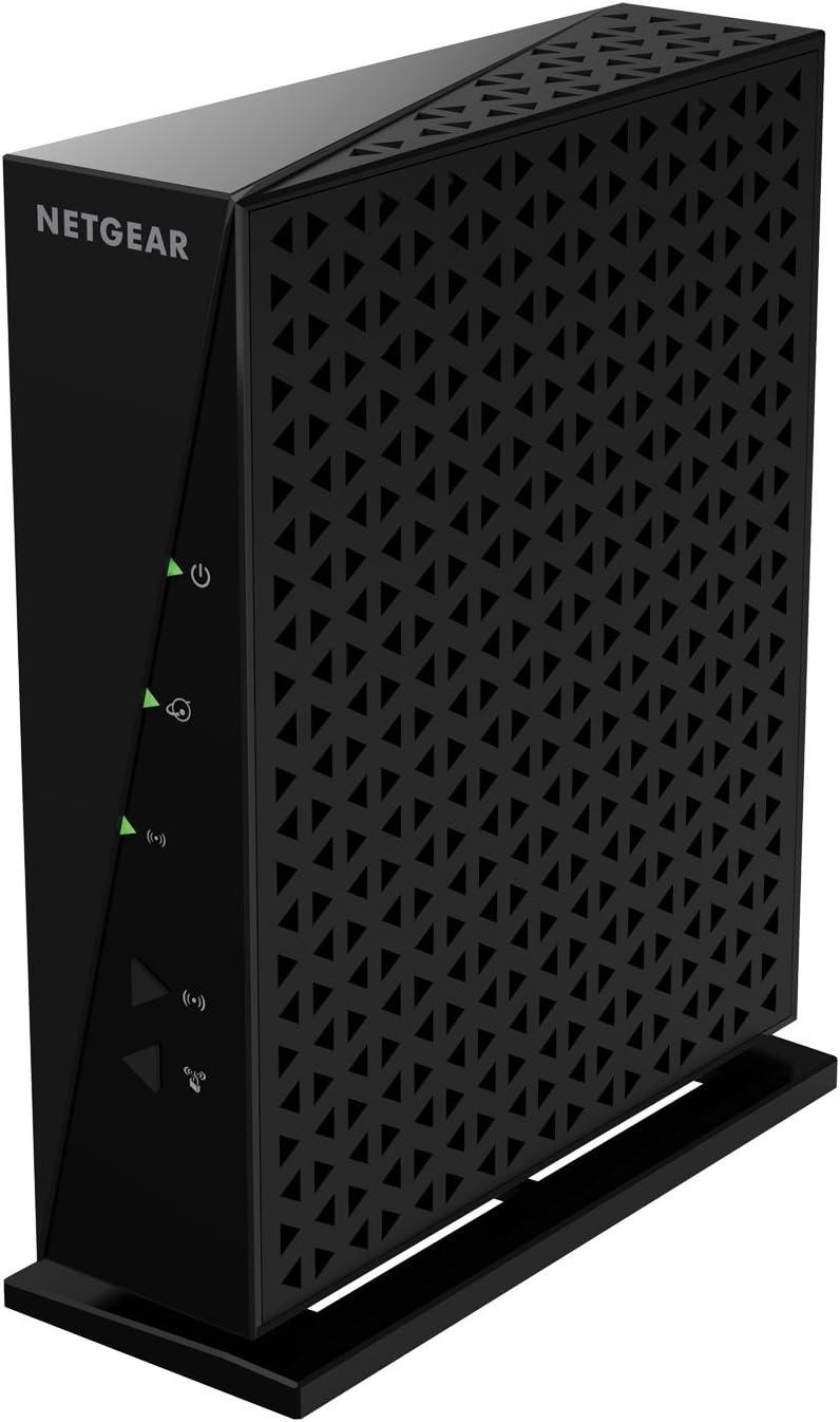 security NETGEAR mart Wireless Router N300 WNR2000 -