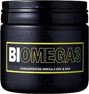 バルクスポーツ EPA DHA 含有フィッシュオイル バイオメガ3 360ソフトカプセル(EPA 810mg+DHA 540mg x 60食分)