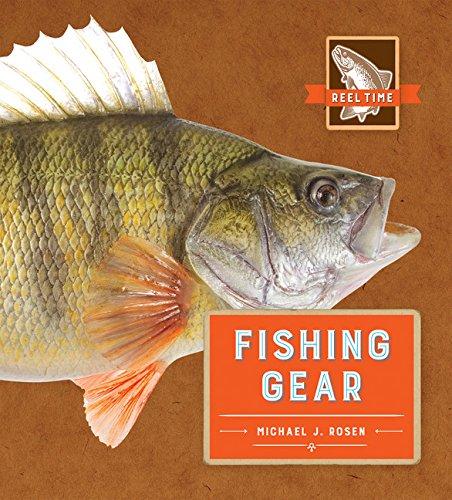 Reel Time: Fishing Gear